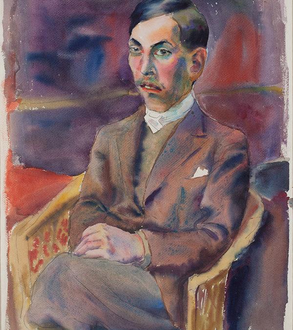 Rudolf Schlichter